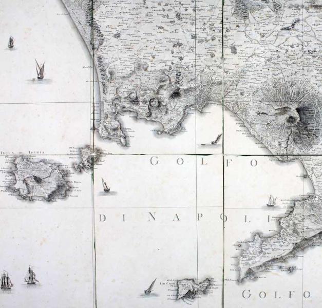 """""""Uno dei più abili geografi e astronomi dell'età nostra"""". I manoscritti di Giovanni Antonio Rizzi Zannoni"""
