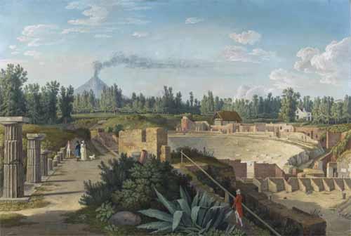POMPEI E L'EUROPA. 1748-1943  Museo Archeologico di Napoli e Anfiteatro di Pompei  26 maggio – 2 novembre 2015