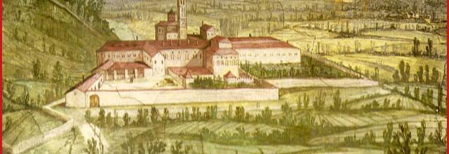ARMONIE COMPOSTE – Monastero e territorio: periferie dello spirito e dello spazio
