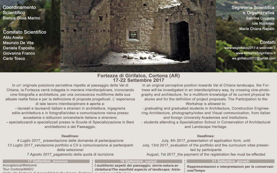 Across the Stones – International Workshop/Seminar